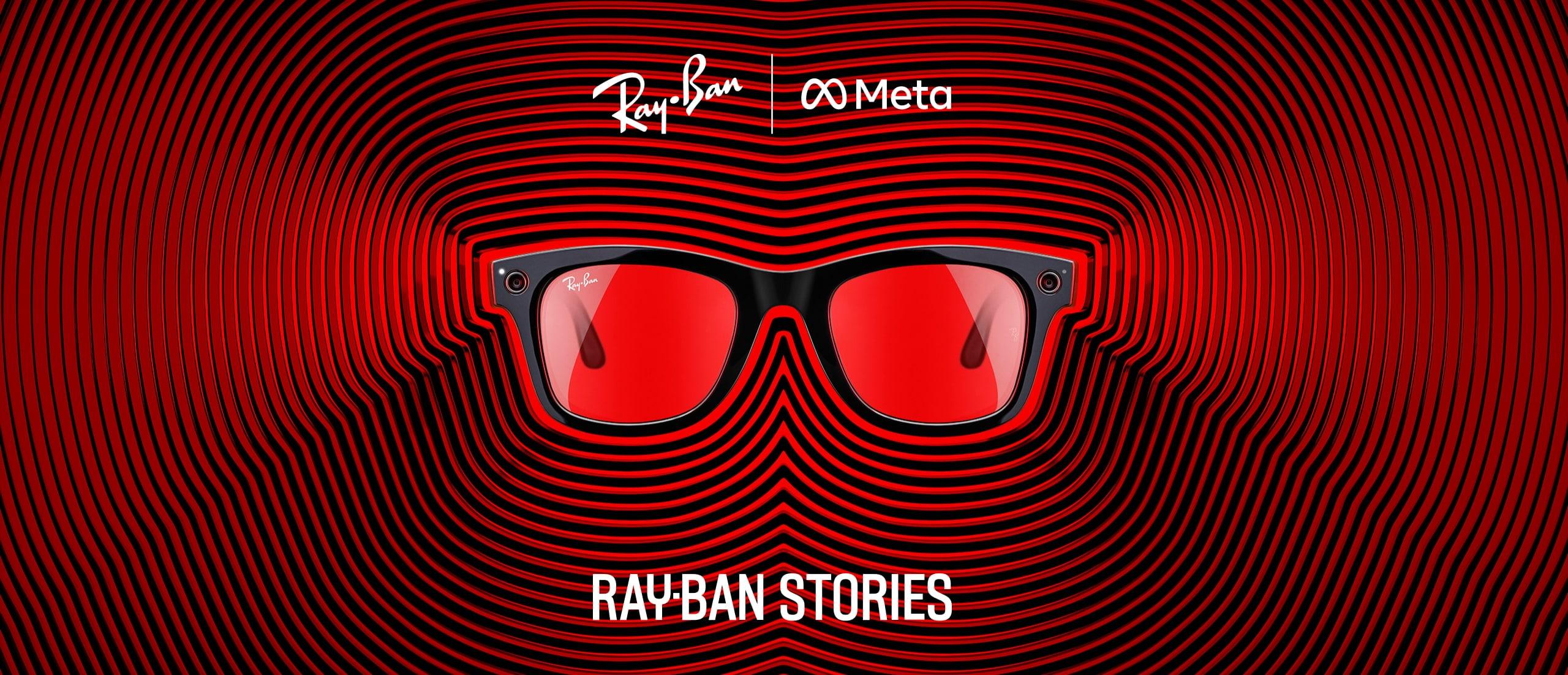 Rayban Stories