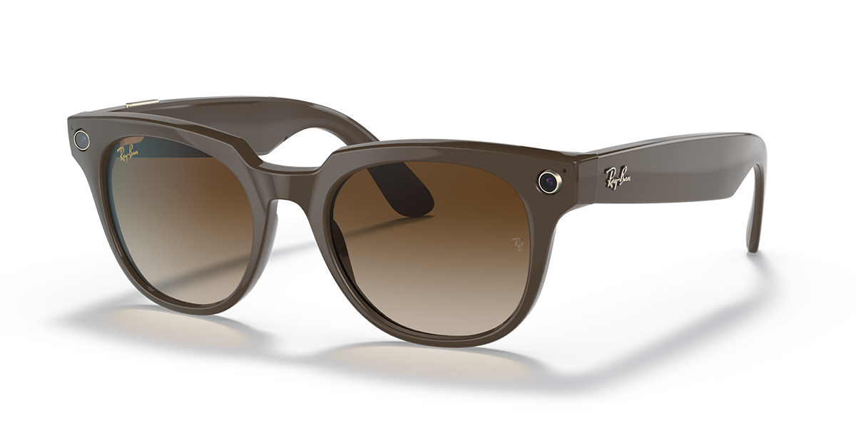 Rayban Stories - Meteor hover